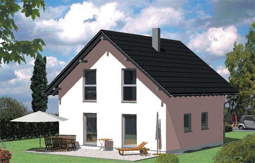 Einfamilienhaus Elzach