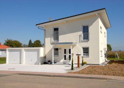 Einfamilienhaus Rheinhausen