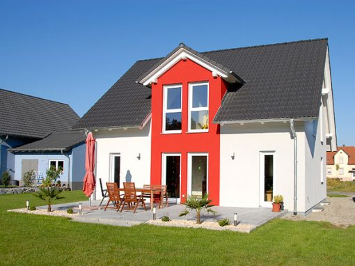 Einfamilienhaus Kenzingen