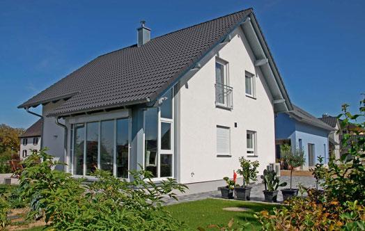 Einfamilienhaus Schwanau